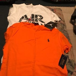 Polo/Jordan Bundle